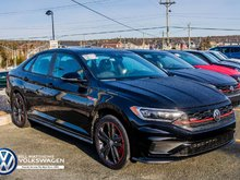 2019 Volkswagen Jetta GLI 35th 2.0T 6sp (Offered Until 04.2019)