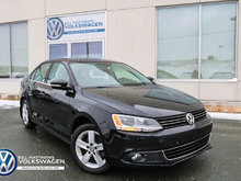 2011 Volkswagen Jetta Highline 2.5 5sp