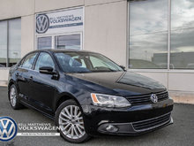 2012 Volkswagen Jetta Highline 2.5 5sp