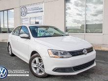 2013 Volkswagen Jetta Comfortline 2.5 5sp