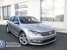 2013 Volkswagen Passat Comfortline 3.6 FSI 6sp DSG at w/ Tip