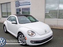 2014 Volkswagen The Beetle Highline 1.8T 6sp at w/ Tip