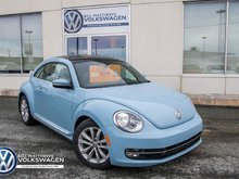 2015 Volkswagen The Beetle Comfortline 1.8T 6sp at w/ Tip