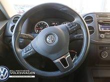 2014 Volkswagen Tiguan Trendline 6sp at Tip 4M