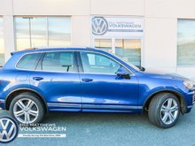 2016 Volkswagen Touareg Highline 3.0 TDI 8sp at w/Tip 4M