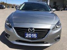 2015 Mazda MAZDA 3 GS 6AT GS