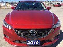 2016 Mazda MAZDA 6 GS-L 6AT
