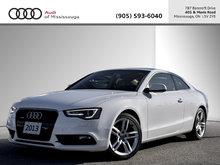 2013 Audi A5 2.0T Premium Tip Qtro Cpe (2)