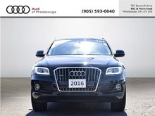 2016 Audi Q5 3.0 TDI Progressiv quattro 8sp Tiptronic