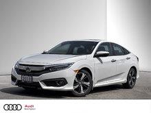 2018 Honda Civic Sedan Touring CVT