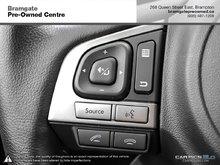 2017 Subaru Forester 2.5i Limited CVT