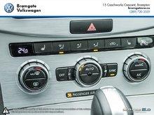 2014 Volkswagen CC Sportline 2.0T 6sp DSG Tip