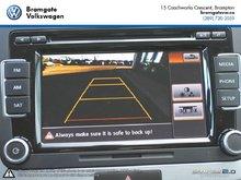 2015 Volkswagen CC Sportline 2.0T 6sp DSG Tip