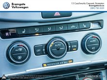 2016 Volkswagen CC Highline 2.0T 6sp DSG at w/Tip
