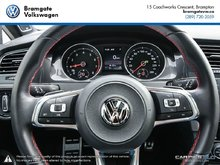 2017 Volkswagen Golf GTI 5-Dr 2.0T Autobahn 6sp DSG at w/Tip
