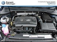 2016 Volkswagen Golf R 5-Dr 2.0T 4MOTION at DSG