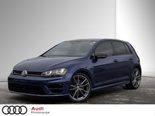 2017 Volkswagen Golf R 5-Dr 2.0T 4MOTION at DSG