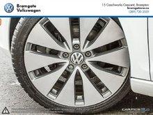 2013 Volkswagen Golf wagon Sportline Special Edition at