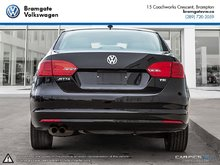 2014 Volkswagen Jetta Highline 1.8T 5sp