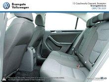 2016 Volkswagen Jetta Comfortline 1.8T 6sp at w/ Tip