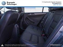 2017 Volkswagen Jetta Highline 1.8T 6sp at w/Tip