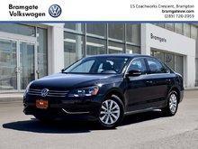 2015 Volkswagen Passat Trendline 1.8T 5sp