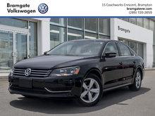 2015 Volkswagen Passat Comfortline 1.8T 6sp at w/ Tip