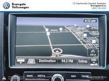 2015 Volkswagen Touareg Execline 3.6L 8sp at Tip 4M