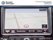 2016 Volkswagen Touareg Highline 3.6L 8sp at w/Tip 4M