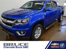 2019 Chevrolet Colorado LT4WD