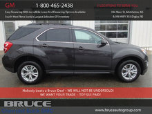 2016 Chevrolet Equinox LT 2.4L 4 CYL AUTOMATIC AWD