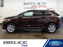 2017 Ford Edge SEL 2.0L 4 CYL ECOBOOST AUTOMATIC AWD
