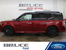 2018 Ford Flex LIMITED - AWESOME DEAL!! SAVINGS OF $6,750!!
