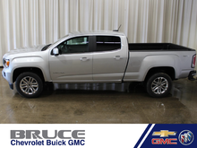 2017 GMC Canyon SLE