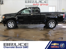 2017 GMC Canyon SLE - SAVE OVER $3900!!! ACCESSORIES INCLUDED!!