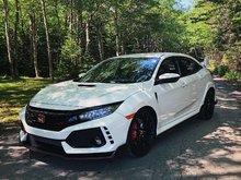 2018 Honda Civic Type R CIVIC TYPE R