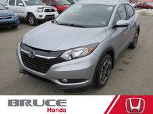 2018 Honda HR-V EX-L
