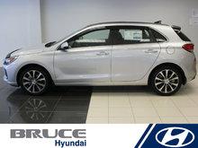 2018 Hyundai Elantra GT GLS