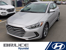 2017 Hyundai Elantra GLS - SAVE ON DEMOS