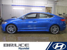 2018 Hyundai Elantra SPORT - GREAT SAVINGS