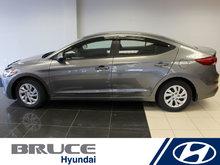 2018 Hyundai Elantra L