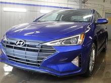 2020 Hyundai Elantra Preferred Sun & Safety Package