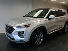 2019 Hyundai Santa Fe Sport LUXURY