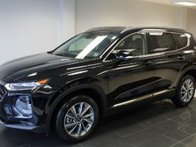 2019 Hyundai Santa Fe Sport PREFERRED w/ Dark Chrome Exterior Accents
