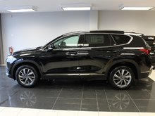 2019 Hyundai Santa Fe Sport PREFERRED w/ Dark Chrome Exterior Accents