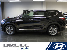 2019 Hyundai Santa Fe Sport LUXURY w/ Dark Chrome Exterior Accents