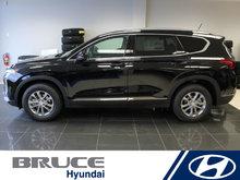 2019 Hyundai Santa Fe Sport ESSENTIAL w/ Dark Chrome Exterior Accents