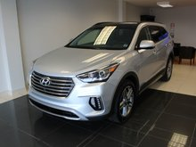 2019 Hyundai Santa Fe XL Ultimate 7 Pass