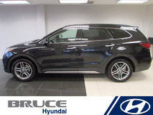 2017 Hyundai Santa Fe XL ULTIMATE 6 PASS.