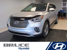 2017 Hyundai Santa Fe XL LIMITED 7 PASS.